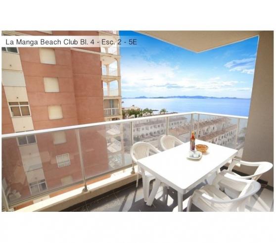 Appartement avec vues latérales sur le M - Photo 2