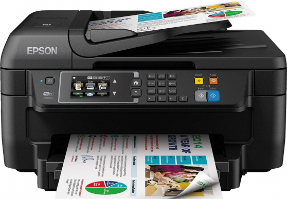 Imprimante multifonctions Epson WF-2660
