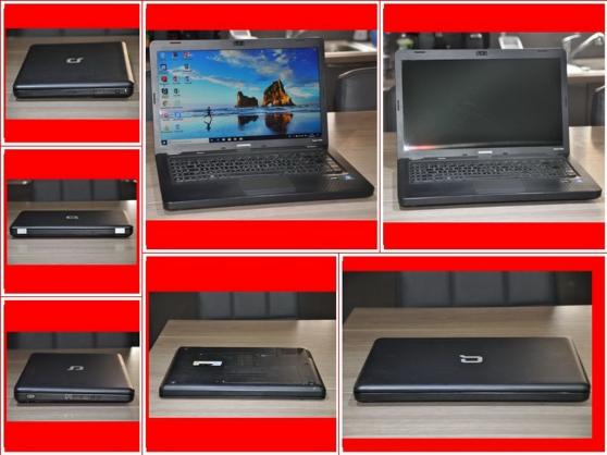 Annonce occasion, vente ou achat 'HP Compaq CQ56-240ef de 15,6 pouces'