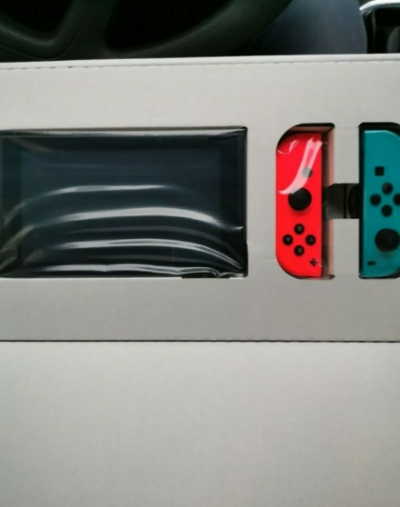 Nintendo switch neuf - Photo 3