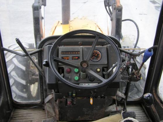 Annonce occasion, vente ou achat 'Belle Tracteur Renault Ceres 85'