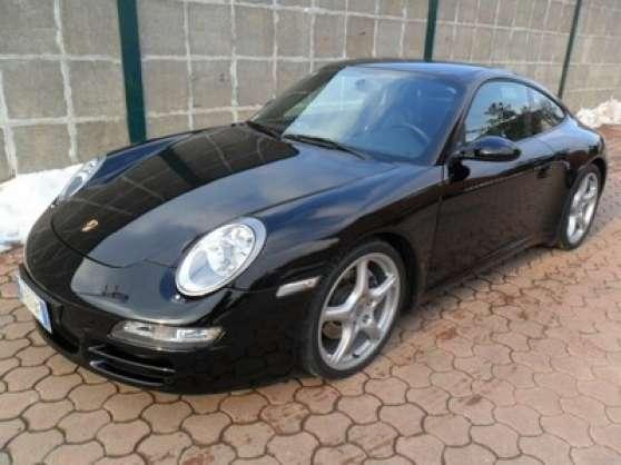 Porsche 997 997 CARRERA COUPE' SOLO