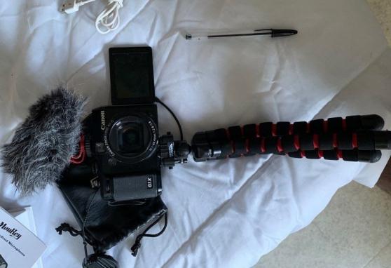 Canone G11x - Photo 3