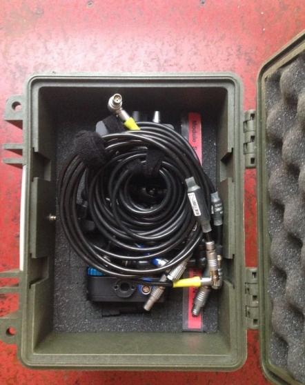 Annonce occasion, vente ou achat 'Arri UDM-1 Ultrasonic Distance Measure'