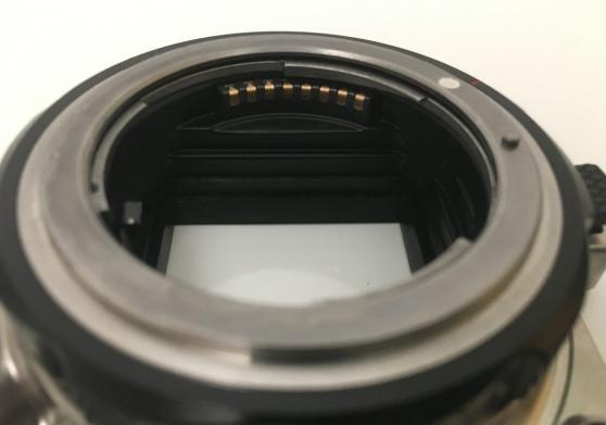 RED Nikon Mount Ti - Photo 4