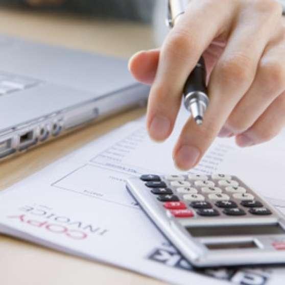 Annonce occasion, vente ou achat 'Tâches comptables et/ou administratives'