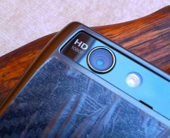 Motorola RAZR HD DEBLOQUE Réseau