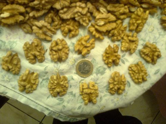 Cerneaux de noix de Grenoble