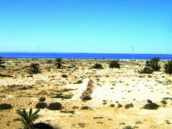 Terrain vue mer avec titre permis batir - Photo 3