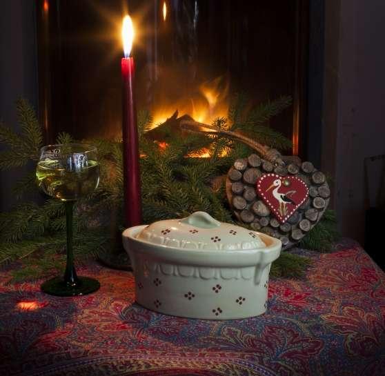Foie Gras Artisanal pour Noël et Nouvel - Photo 2