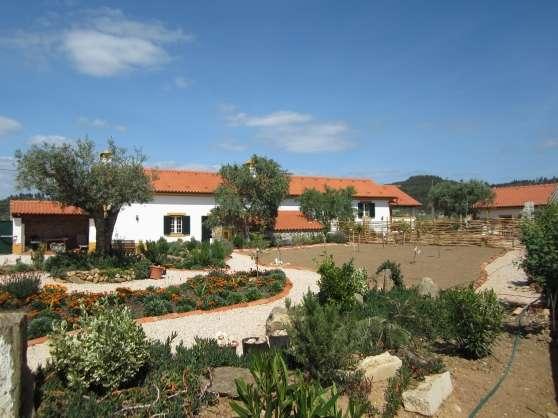Annonce occasion, vente ou achat 'Maison de vacances au calme Portugal'