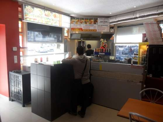 Annonce occasion, vente ou achat 'fonds de commerce pizzeria kebab café'
