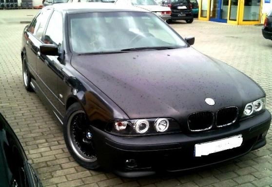 BMW 528 i E39