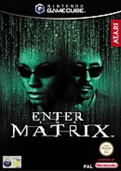 Jeu enter the matrix