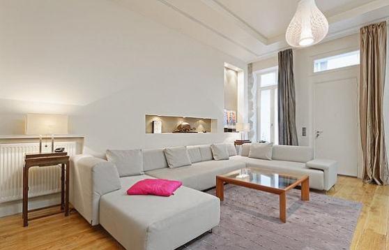 Annonce occasion, vente ou achat 'Magnifique Appartement 2 chambre meublé'
