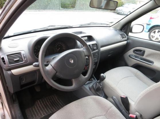 Renault Clio 2 Campus 2005, 1,5 DCI, 80