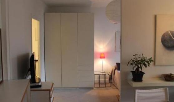 location studio meublé 26m2 à paris I
