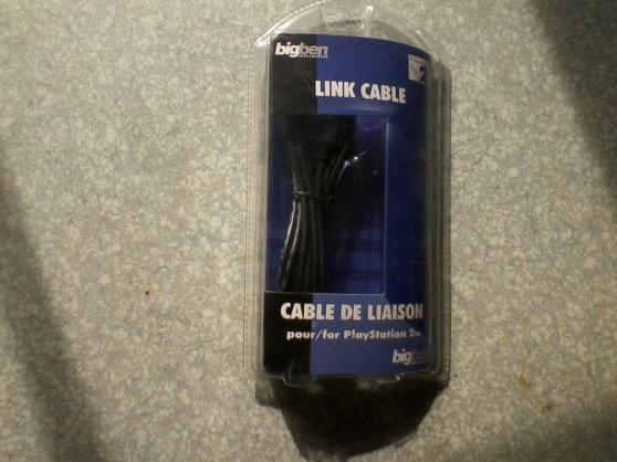 cable de liaison pour ps2