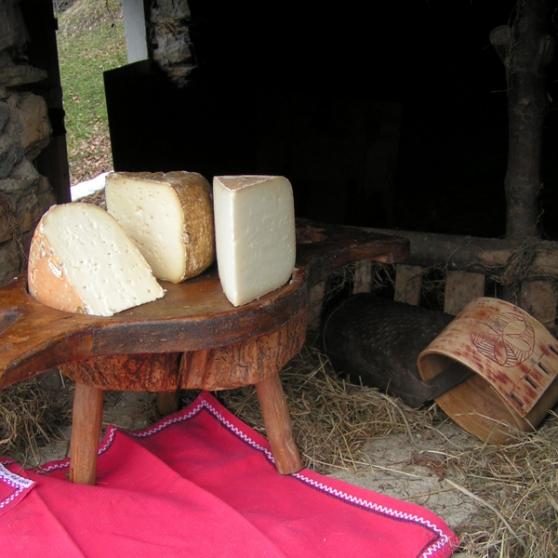 fromage des Pyrénées direct producteur