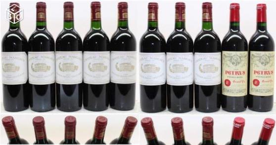 Estimation des vins