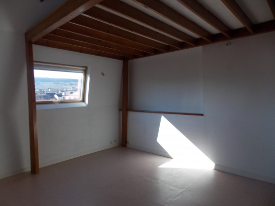 Annonce occasion, vente ou achat 'APPARTEMENT F2 CENTRE VILLE EPERNAY'