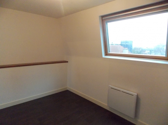 APPARTEMENT F2 CENTRE VILLE EPERNAY - Photo 2
