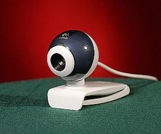 WEBCAM Logitech V-UAP42