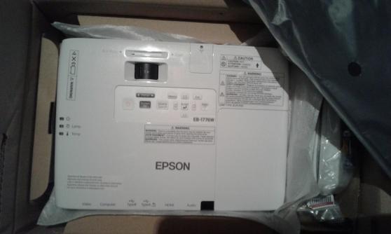 Vidéoprojecteur EPSON