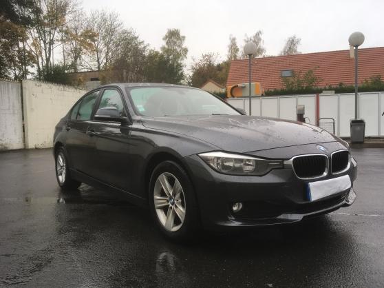 BMW Série 3 (F30) 318