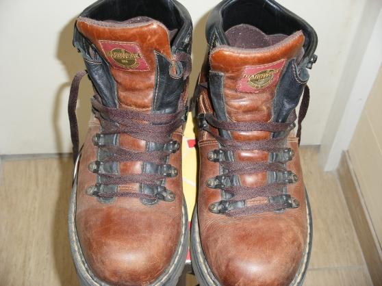 Annonce occasion, vente ou achat 'chaussure de randonnée'