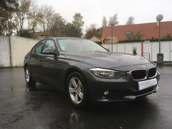 BMW Série 3 (F30) 318 143 BUSINESS