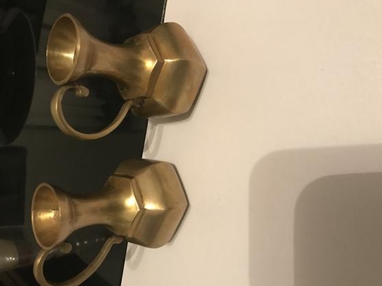 Objet en bronze - Photo 2