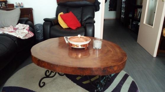 Annonce occasion, vente ou achat 'table de salon'