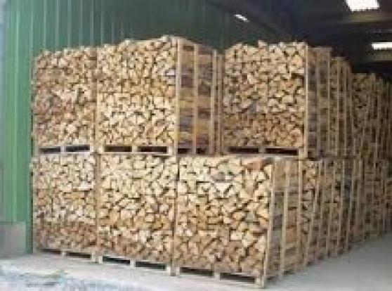 Annonce occasion, vente ou achat 'Bois De Chauffage De Qualité 100% Dur &'