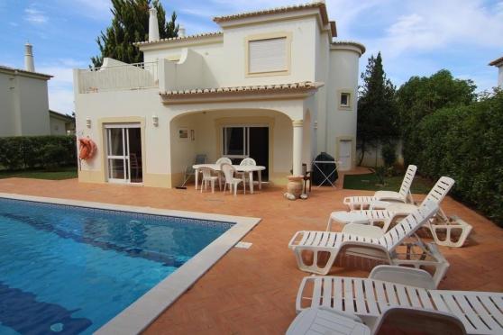 magnifique Villa Oásis 58192/AL