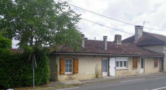 offre maison t4 jardin grange - Annonce gratuite marche.fr