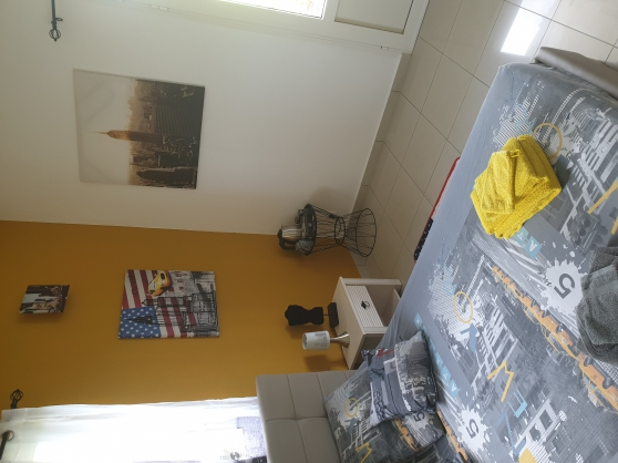 Chambre d\'hôte climatisée NEWYORK - Photo 3