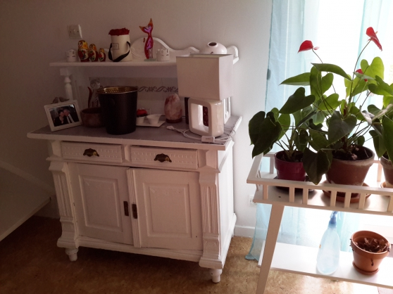 Vends divers meubles suite déménagement - Photo 2