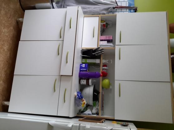 Vends divers meubles suite déménagement - Photo 4