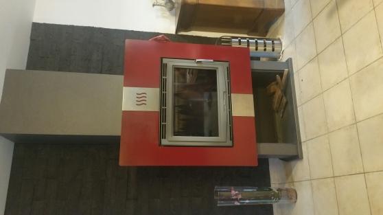 Annonce occasion, vente ou achat 'cheminée prête à monter'
