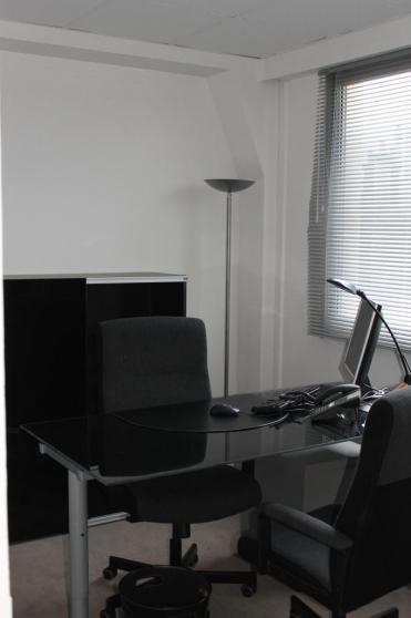 Bureau à Paris 8ème