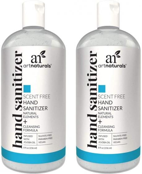 Annonce occasion, vente ou achat 'Gel désinfectant pour les mains'