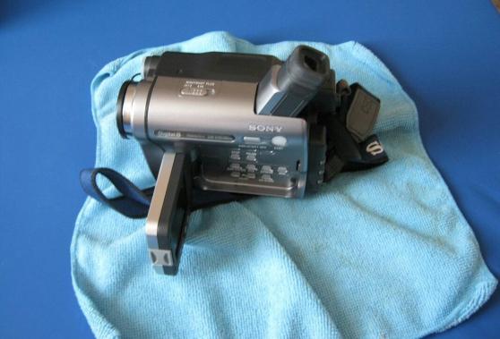 Annonce occasion, vente ou achat 'Camescope sony'
