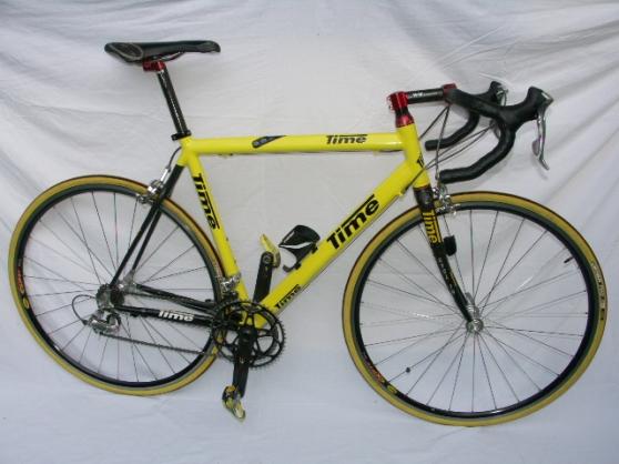 vélo time réplica
