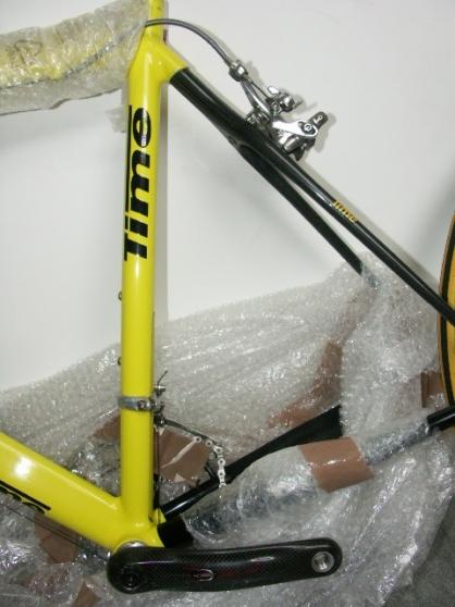 vélo time réplica - Photo 3