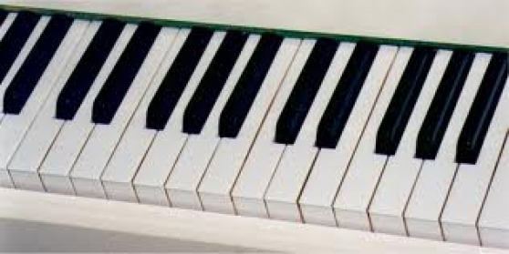 Association cherche Pianiste
