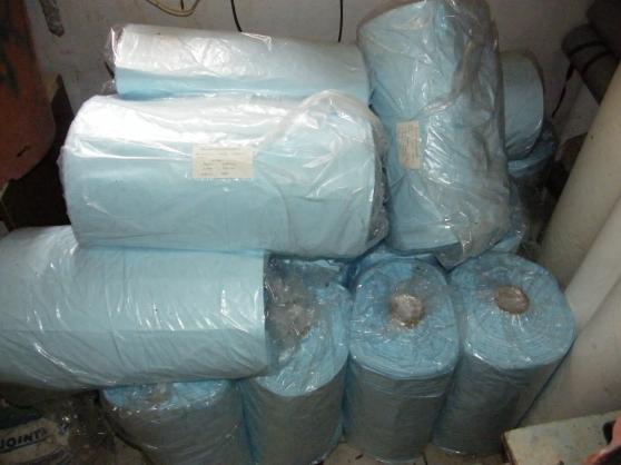 rlx housse protection peinture carosier