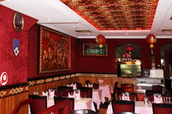 Annonce occasion, vente ou achat 'vend restaurant à choisy le roi 94'