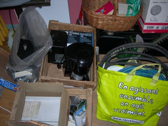 20 caisses pour brocante 300kg - Photo 3