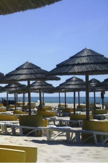 Annonce occasion, vente ou achat 'Je loue maison au bord de la mer en Alga'